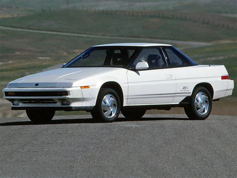 Subaru Xt Coupe by 1985 Subaru Xt Coup 233 1 8 Related Infomation Specifications
