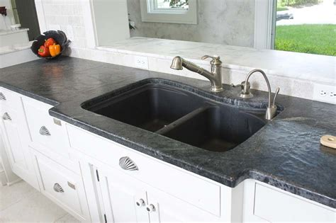 How To Care For Soapstone Countertops by Soapstone Countertops Which Countertops Is Typically The
