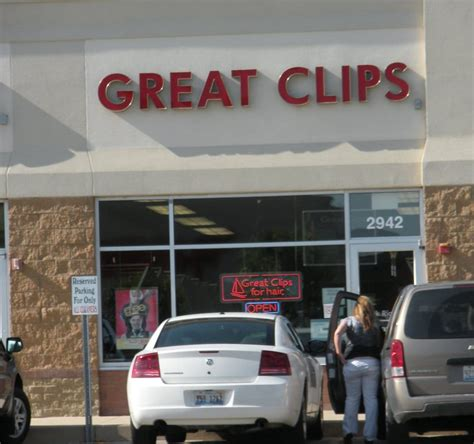 great clips ca great clips hair salons 2942 us hwy 34 oswego il
