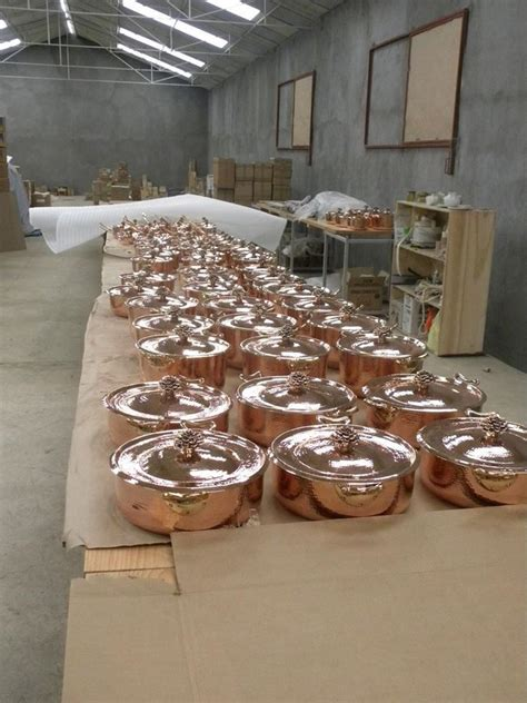 how to pack pots and pans 2 brothers moving delivery amoretti brothers gourmet copper cookware packing
