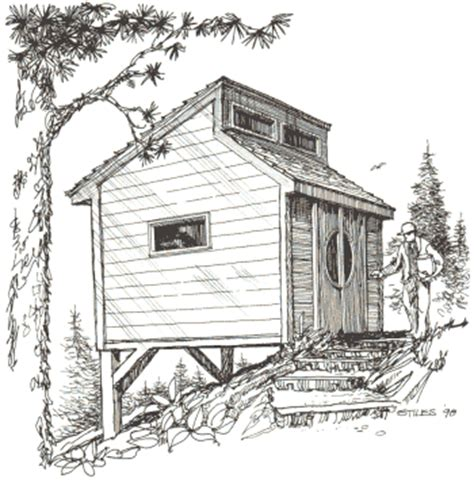 Shed Drawing by Shed Drawingsshed Plans Shed Plans