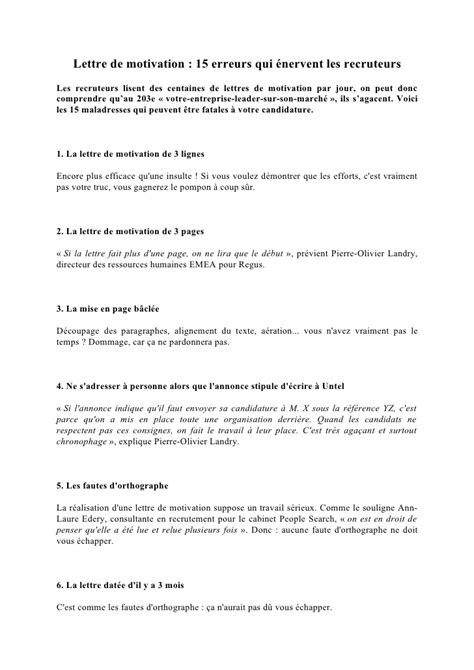 Exemple Lettre De Motivation Iut Lettre De Motivation Iut Application