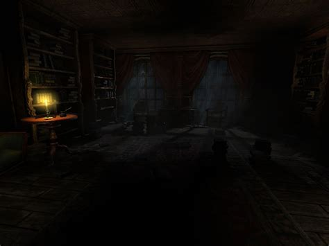 room horror amnesia the descent is free today via onlive
