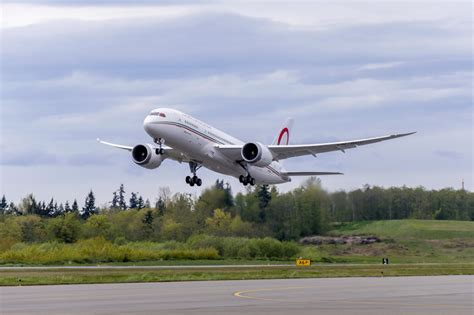 royal air maroc to launch manchester casablanca flights air cargo week