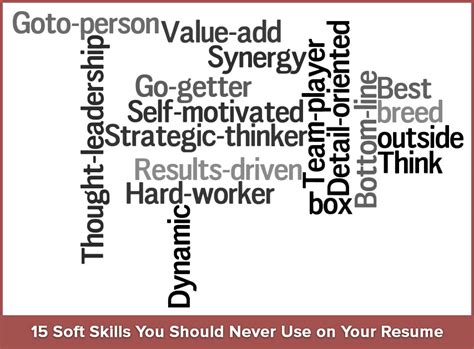 Soft Skills Resume List by Holbrook Hernandez Author At Resumonk