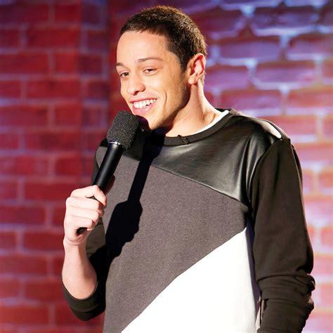 pete davidson contact student ben feldman opens comedy show for pete davidson