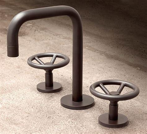 Industrial Style Bathroom Fixtures Industrial Faucet