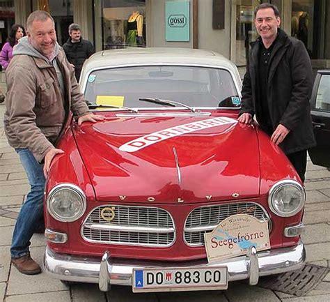 Motorrad Club Bodensee by Volvo Car Club Bodensee Ausfahrten Und Touren