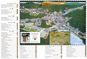 cashiers carolina map a profile of highlands and cashiers carolina
