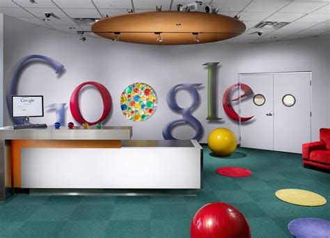 Google Offices In Usa | google office usa dreams destinations