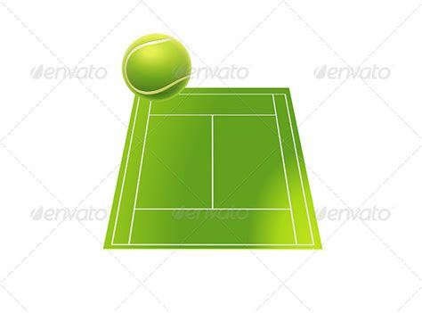 tennis court template tennis flyer template 187 tinkytyler org stock photos