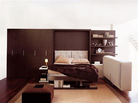 pareti attrezzate con letto a scomparsa parete attrezzata con letto a scomparsa atoll 202 by clei