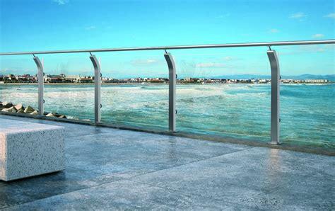 ringhiere per terrazzi esterni ringhiere balconi esterni design casa creativa e mobili