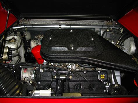Ferrari 308 Engine by File 1975 Ferrari Dino 308 Gt4 Engine Us Version Jpg
