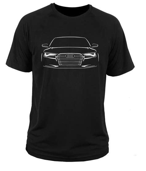 Audi 5 Zylinder Aufkleber by T Shirt T Shirt Audi Rs6 Rs3 Rs4 T Shirt Ebay