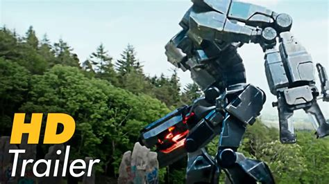 film robot overlords trailer robot overlords trailer hd youtube