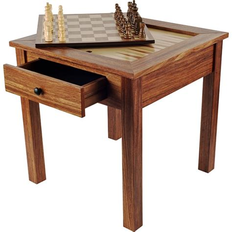 shop wood    chess backgammon table  shipping