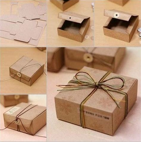 Handmade Gift Box Ideas - diy gift box ideas android apps on play