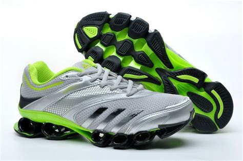 adidas titan bounce mens white black green running shoes adidas bounce regular price 175 00
