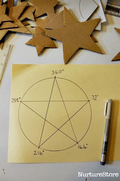 5 point template beautiful math steam lesson plans nurturestore