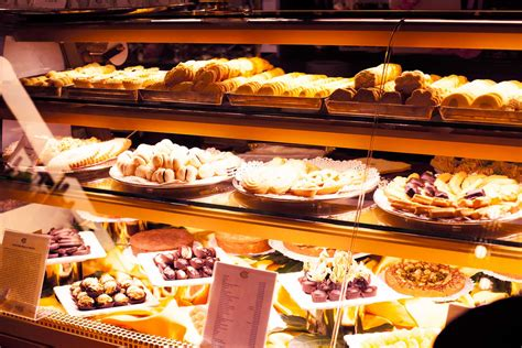 Pasticceria Cova   Flawless Milano   The Lifestyle Guide