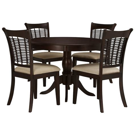 bayberry tone table 4 chairs
