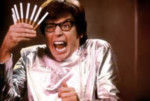 Mike Myers Austin Powers Quotes. QuotesGram