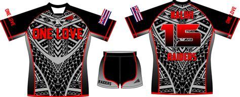 design raiders jersey kalihi raiders custom rugby jerseys custom rugby jerseys