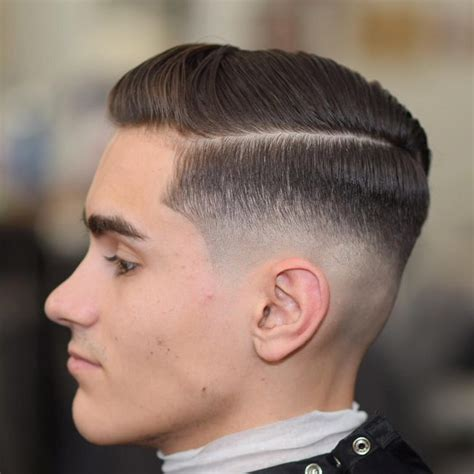 fresh new mens fade hair cuts salon 50 best medium fade haircuts amp up the style in 2018