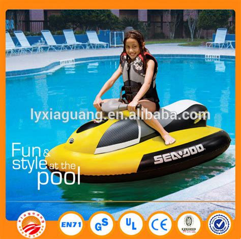 inflatable electric water scooter opblaasbare waterscooter opblaasbare elektrische jet ski