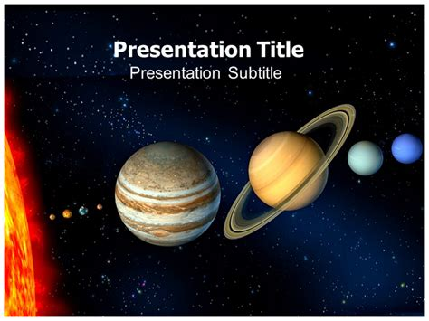 powerpoint themes astronomy astronomy powerpoints page 3 pics about space
