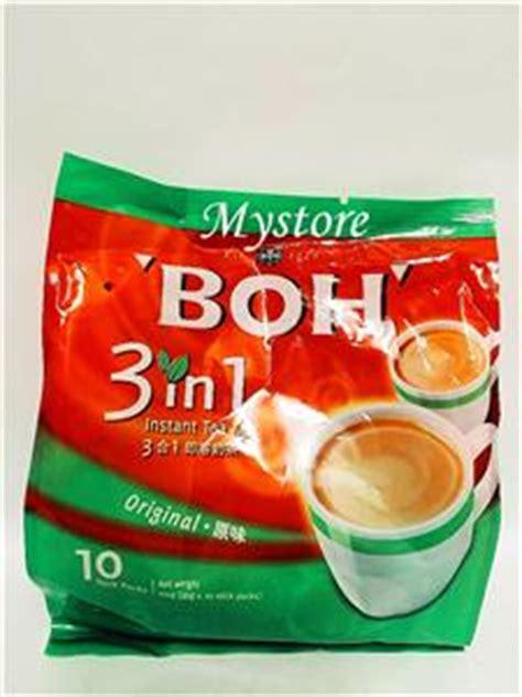 Boh Teh Tarik Less Sweet boh original instant tea mix teh tarik 10s x 20g ebay