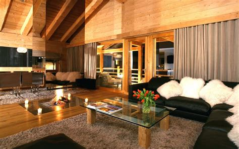 House Plans With Basement Apartments top 10 designer alpine chalets art de vivre luxury