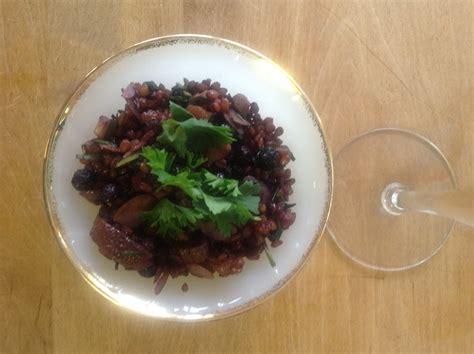 whole grains instant pot wheat berry salad instant pot 174