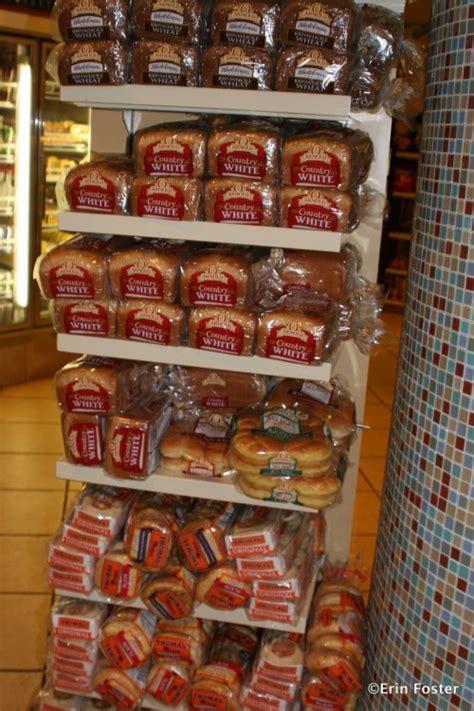 Frozen Bread Shelf by Disney Food For Families The Dvc Villa Kitchens Part 2