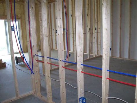 What Is Pex In Plumbing by Mike And S World Chapter 20 Pex Is Awesome