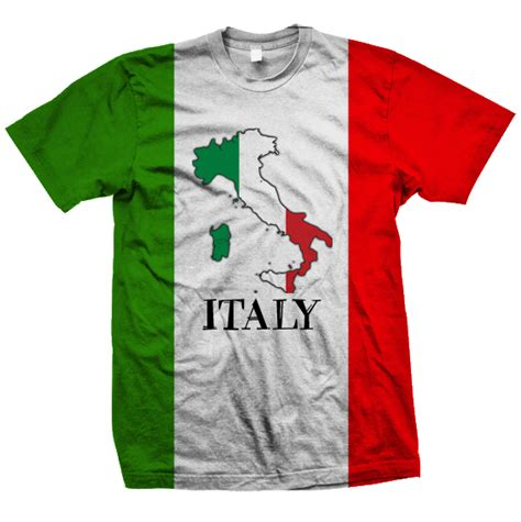 Tshirt Italia italy collections t shirts design