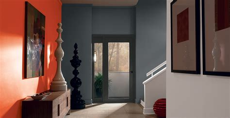 Entryway & Foyer Color Inspiration and Project Gallery   Behr
