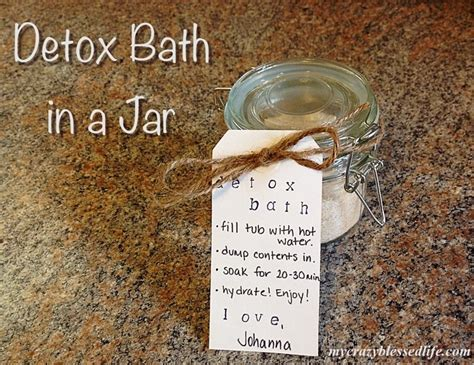 Detox Bath For Depression by Detox Bath Recipes