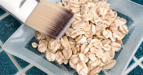 cara membuat masker yogurt untuk kulit berjerawat cara membuat masker oatmeal untuk mengatasi kulit kering