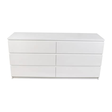 ikea malm drawer lock table granas ikea on a budget