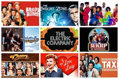 shows on tv 11 of our favorite classic tv shows now