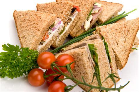 is a a sandwich the history of sandwich