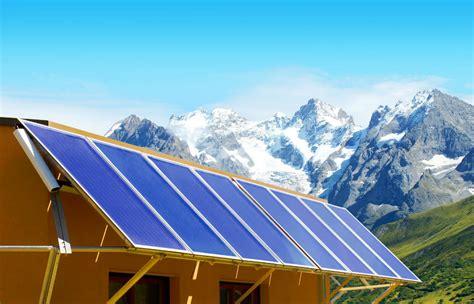 Panneau Solaire Photovoltaique Prix 1480 by Prix Des Panneaux Solaires Photovolta 239 Ques