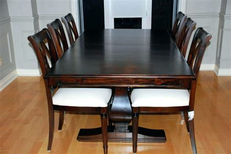 solid wood dining room table dining tables ideas