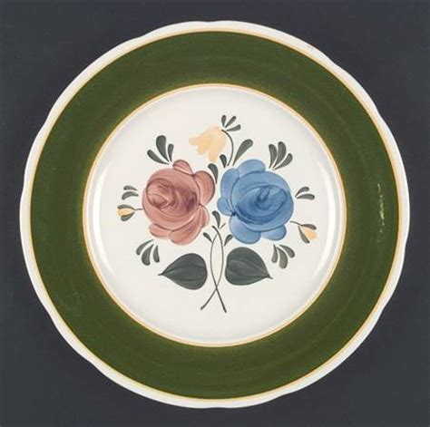 Villeroy Und Boch Bauernblume 989 by Villeroy Boch China At Replacements Ltd Page 2