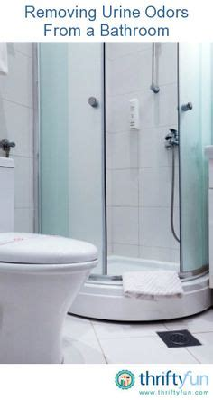 bathroom always smells cleaning on pinterest homemade cleaning products