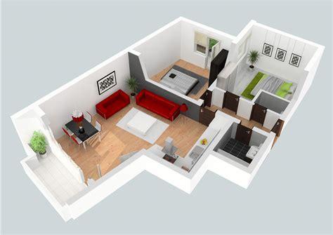 Design Floor Plans Studiocasare Design Casa Idee 3d