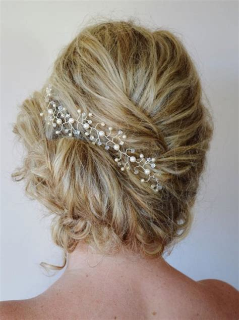 Wedding Hair Accessories Perth by Bridal Hair Pieces Perth Wa Weft Hair Extensions