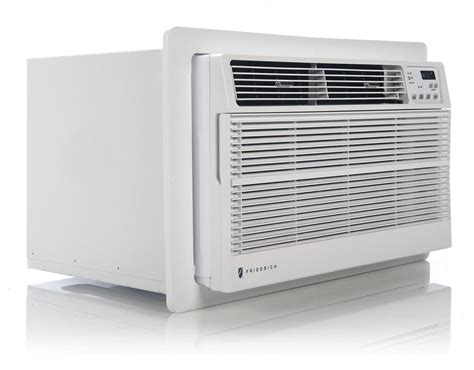 8000 btu air conditioner with heat friedrich 8000 btu uni fit room air conditioner